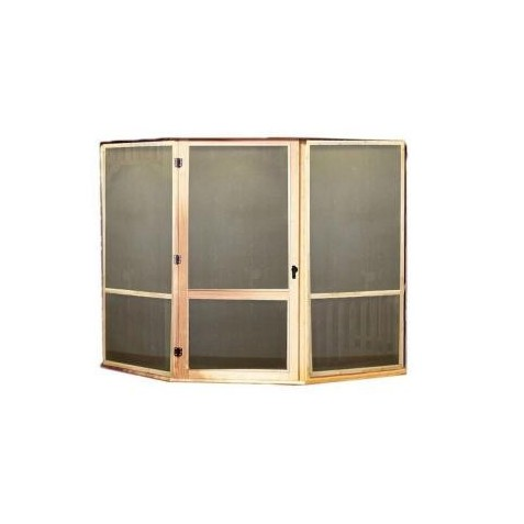 Handy Home 10 ft. San Marino  Screens with Door Kit (19938-7)