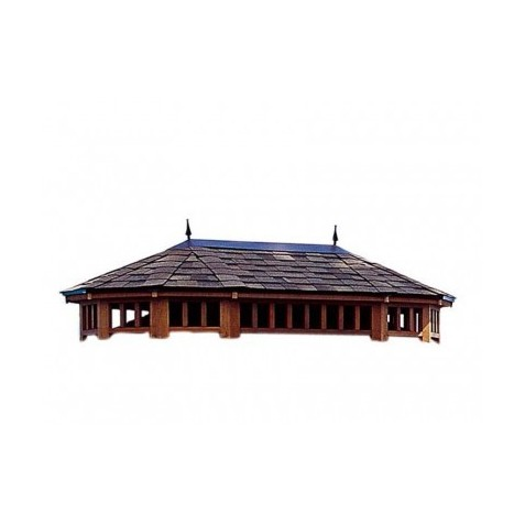 Handy Home 10x14 Monterey Two Tier Roof Kit (19560-0)