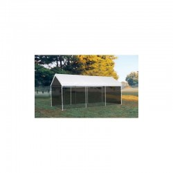 Shelter Logic 1020 Canopy - White (23531)
