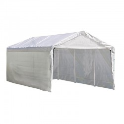 Shelter Logic 1020 Canopy - White (23532)