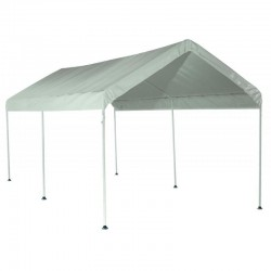 Shelter Logic 1020 Canopy Kit - White (25757)