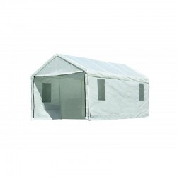 Shelter Logic 1020 Canopy Kit - White (25772)