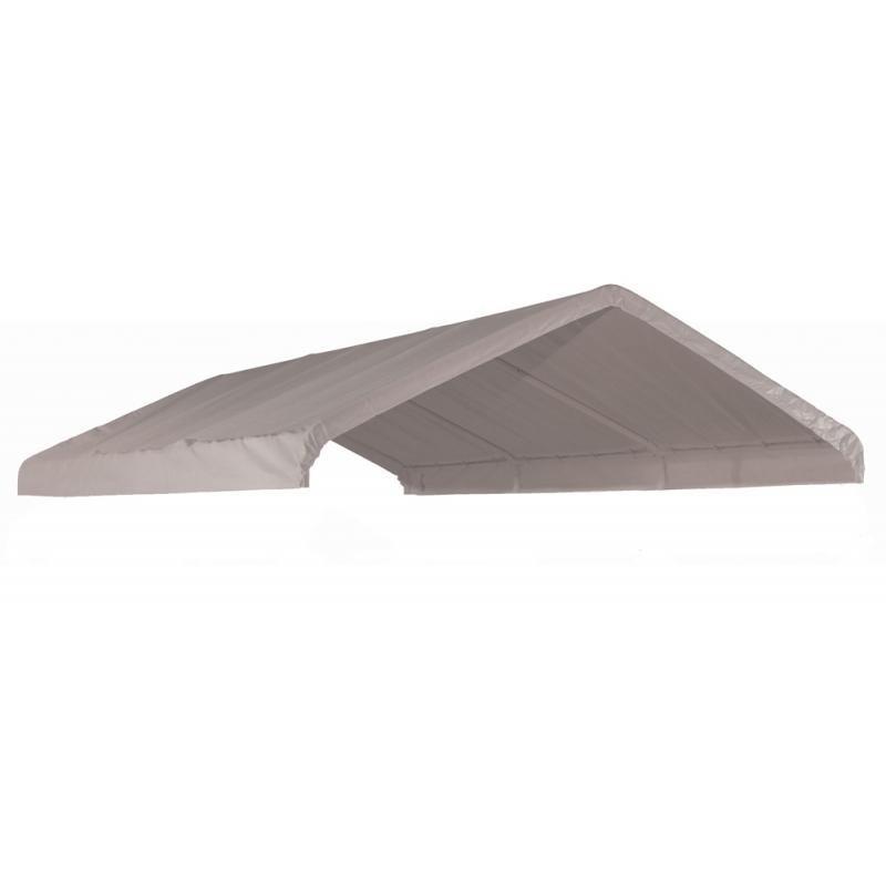 Shelter Logic 1020 Canopy - White (10072)