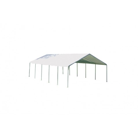 Shelter Logic 1820 Canopy Kit - White (26773)