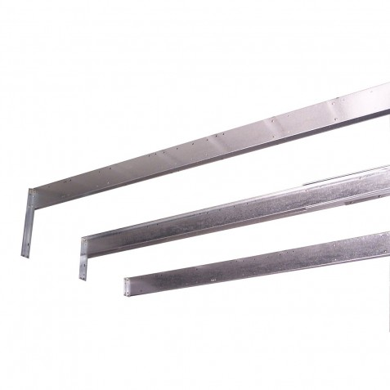 Arrow 10x12 Roof Strengthening Kit (RBK1012)