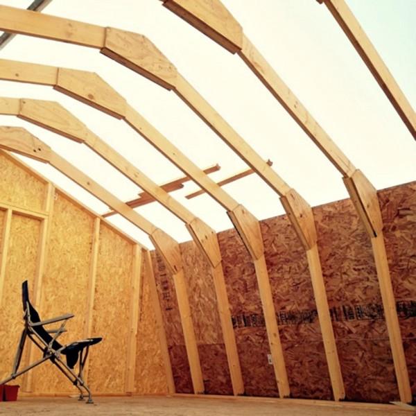 Best Barns Roanoke 16x24 Wood Storage Shed Kit Roanoke1624