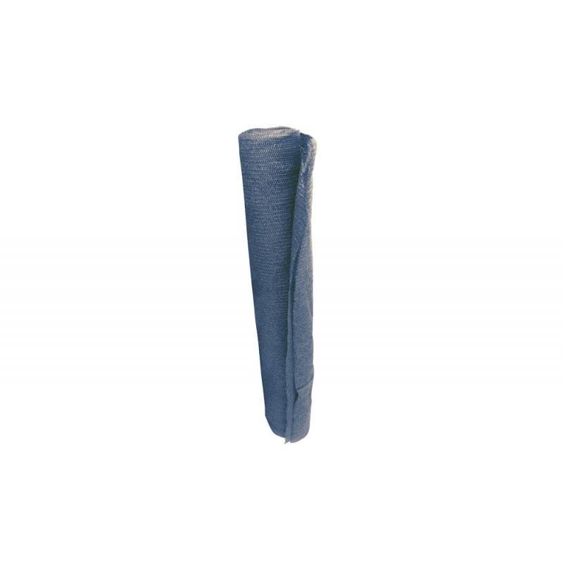 Shelter Logic 6ftx15ft Shade Cloth Roll - Sea Blue (25711)