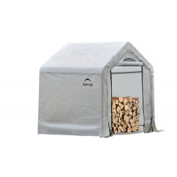 Shelter Logic 5x3.5x5 Seasoning Shed (90395)