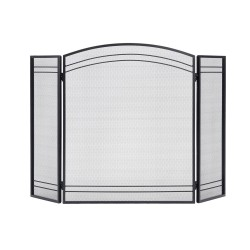 Shelter Logic Fireplace Classic Screen (90393)