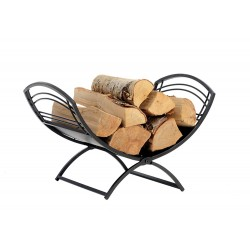 Shelter Logic Fireplace Classic Log Holder (90392)