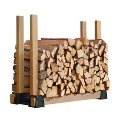 Shelter Logic Lumber Rack Firewood Bracket Kit (90460)