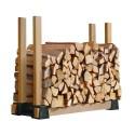 Shelter Logic Lumber Rack Firewood Bracket Kit (90460)