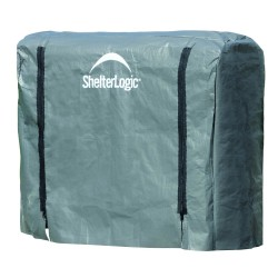 Shelter Logic 4 ft Universal Full Length Cover Kit (90477)