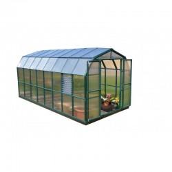 Rion 8x16 Prestige 2 Greenhouse Kit - Twin Wall (HG7316)
