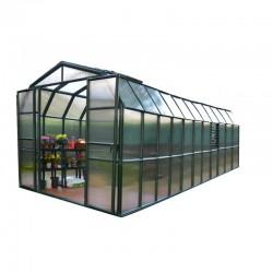 Rion 8x20 Prestige 2 Greenhouse Kit - Twin Wall (HG7320)
