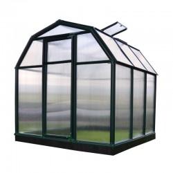 Rion 6x6 EcoGrow 2 Twin Wall Greenhouse Kit (HG7006)