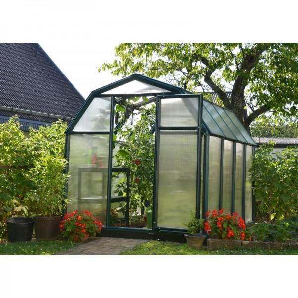 Palram Greenhouse 6x8 28 Hobby Greenhouse Reviews Sale