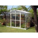 DuraMax 8'x6' Greenhouse Kit - Max Series (80111)