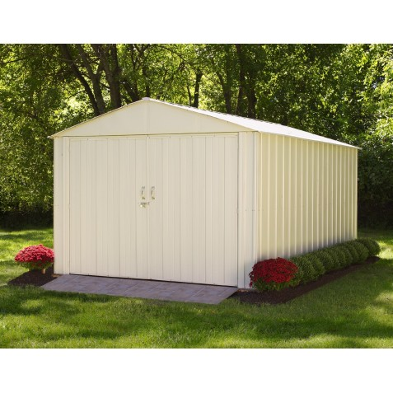 Arrow Mountaineer 10x15 Storage Building Kit (MHD1015)