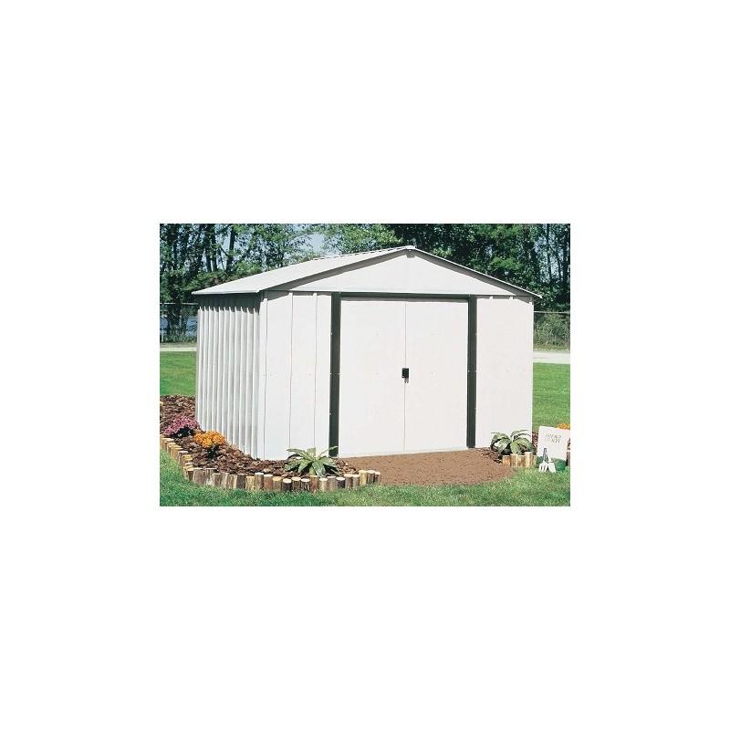 Arlington Storage Shed 10' x 8'