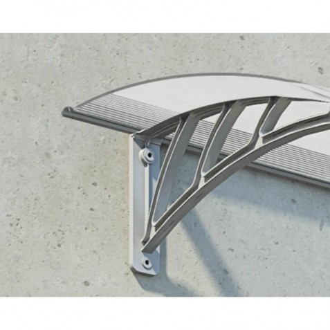 Palram Neo 2700 Awning Kit - Clear (HG9571)