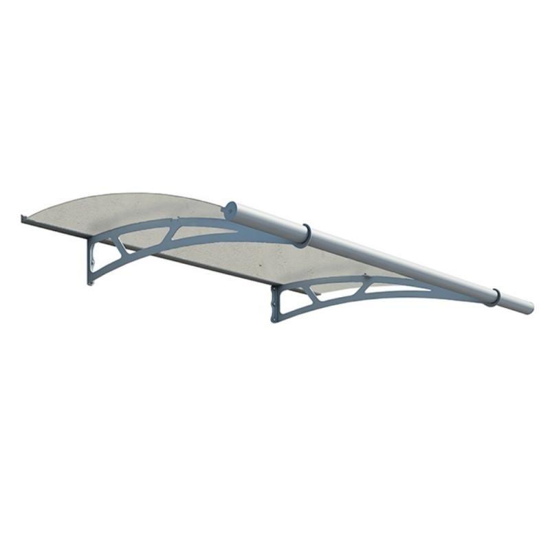 Palram Aquila 2050 XL Awning Kit - Clear (HG9514)
