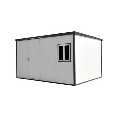 DuraMax 6 ' x 10' Flat Roof Insulated Cabin Extension (34432)