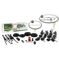 ELGO 2-in-1 Watering Kit - Misting Sprinklers & Dripper Set (ELMGS48)