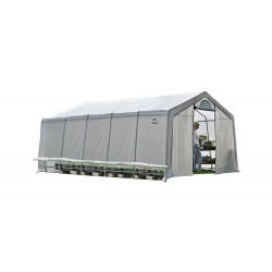 Shelter Logic 12 x 20 x 8 GrowIt Greenhouse-In-A-Box (70684)