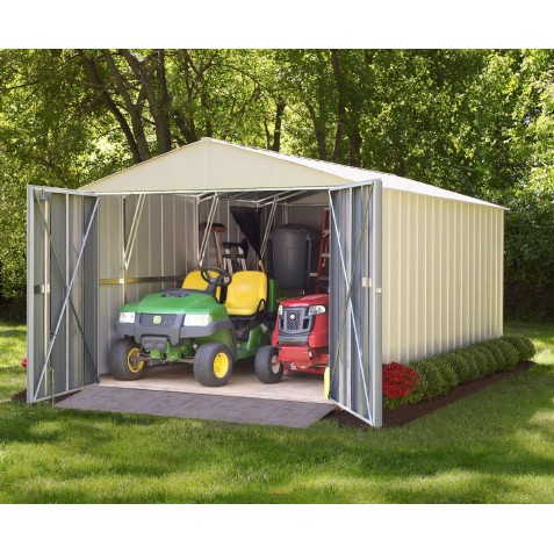 Arrow Commander 10x30 Storage Building Kit (CHD1030)