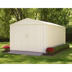 Arrow Commander 10x25 Storage Building Kit (CHD1025)