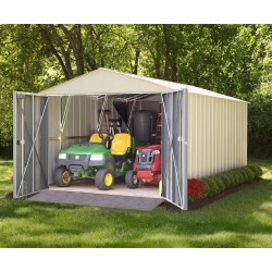 Arrow Commander 10x20 Storage Building Kit (CHD1020)