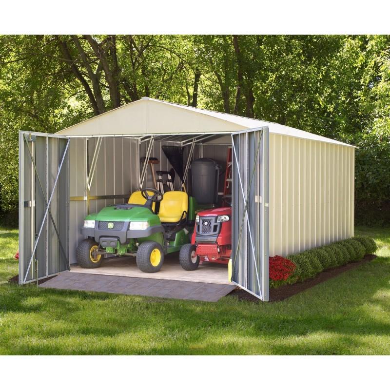 Arrow Commander 10x20 Storage Building Kit (CHD1020)