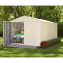 Arrow Commander 10x10 Storage Building Kit (CHD1010)