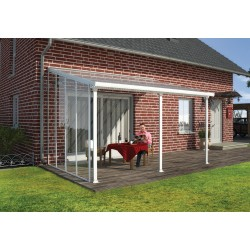 Palram 10' Feria Patio Cover Sidewall Kit (HG9001)