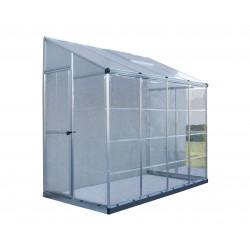 Palram Hybrid Lean-To 4' x 8' Greenhouse Kit (HG5548)