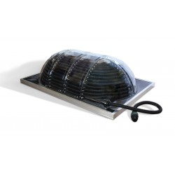 Palram 4 x 2 Solar AquaDome Grand - (HG1070)