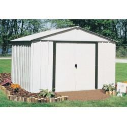 Arrow Arlington 10x12 Storage Shed Kit AR1012