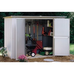 Arrow 8x3 Garden Shed Kit GS83