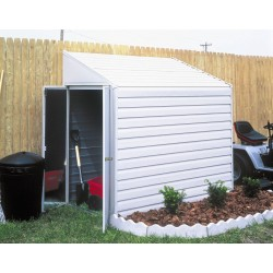 Arrow Yardsaver 4x7 Storage Shed Kit (YS47)