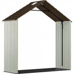 Suncast Tremont Shed Extension Kit (BMS80)