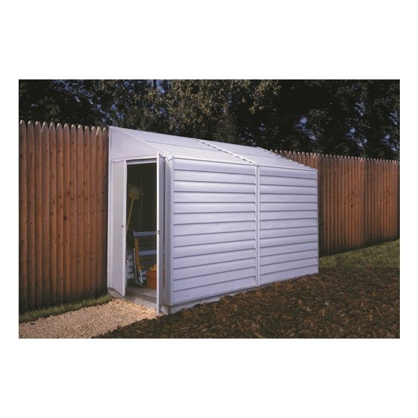 Yardsaver 4x10 Shed Kit Ys410 Jpg