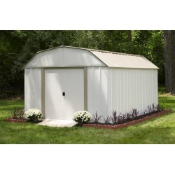 Arrow Lexington 10x14 Shed Kit (LX1014)