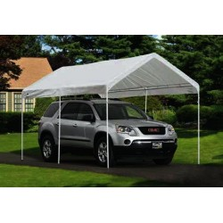 ShelterLogic MAX AP 9x16 Canopy Kit - White (25809)