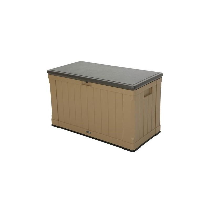 Lifetime 116 Gallon Outdoor Storage Box (60167)