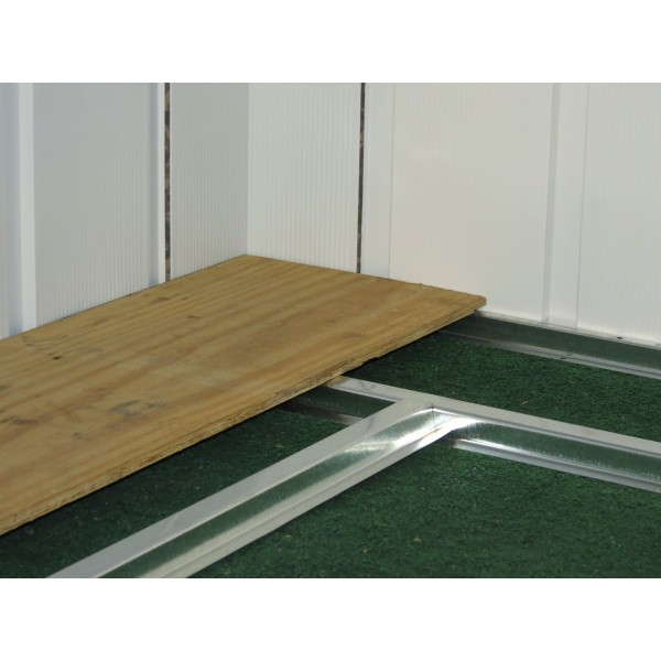 Arrow EuroLite Lean Too Shed Floor Framing Kit (FBSELP)