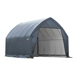 Shelter Logic 11x20x9ft. 6in Garage-in-a-Box Crossover/Small Truck (62709)