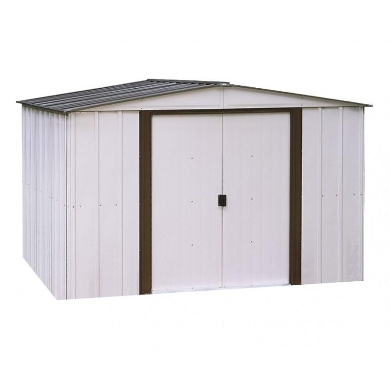 Arrow 10x6 Newburgh Storage Shed Kit (NW106)