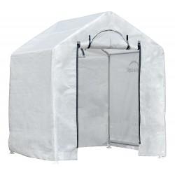 Shelter Logic Grow It 6x4x6 ft Backyard Greenhouse Kit (70208)