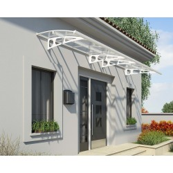 Palram Bordeaux 2230 4x15 Door Awning Kit (HG9584)